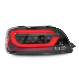 DEPO Hinten Rücklicht LED Klares Glas Honda S2000-67175