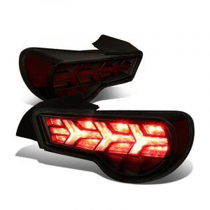 SK-Import Hinten Rücklicht LED Getöntes Glas Subaru,Toyota Pre Facelift-67185