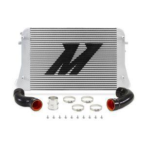 Mishimoto Ladeluftkühler Silber Aluminium Audi,Volkswagen-67571