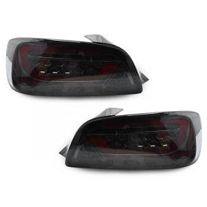 DEPO Hinten Rückleuchten LED Getöntes Glas Honda S2000-67890