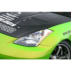 Chargespeed Scheinwerferabdeckungen Polyester Nissan 350Z-34641