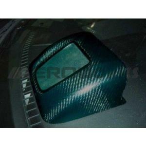 AeroworkS Anzeigenhalter 60mm Carbon Mazda RX-8-30553