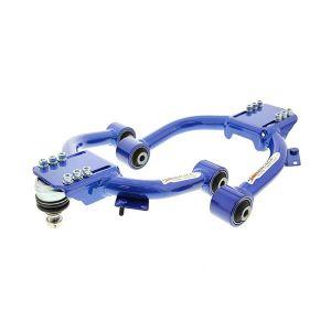 Hardrace Vorne Sturzversteller Kit Blau Honda Accord-66543