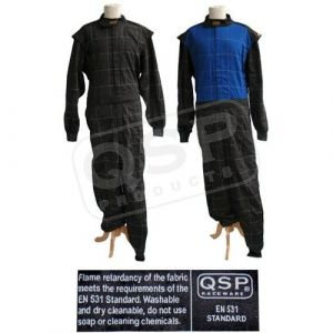 QSP Rennoverall EN531-53409