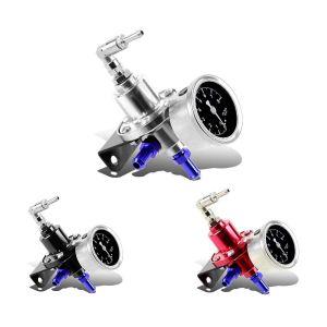 SK-Import Benzindruckregler Aluminium-79427