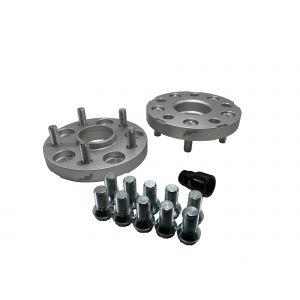 JR-Wheels Spurplatten JRWA1 Silber Aluminium-76722