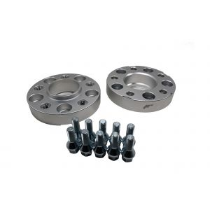 JR-Wheels Spurplatten JRWA2 Silber Aluminium-76723