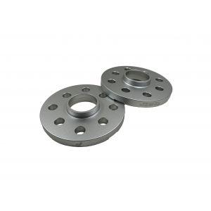 JR-Wheels Spurplatten JRWS2 Silber Aluminium-76726