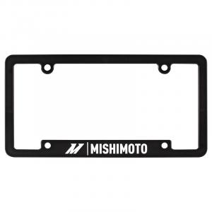 Mishimoto Kennzeichenrahmen-80051