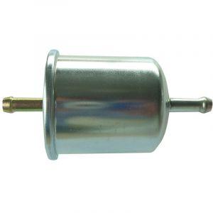 QSP Benzinfilter Aluminium-53170