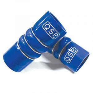 QSP Unterer Schlauch Silikon-39856