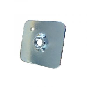 QSP Gurtöse Montageplatte-39885