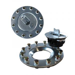 QSP Tankdeckel Aluminium-53711