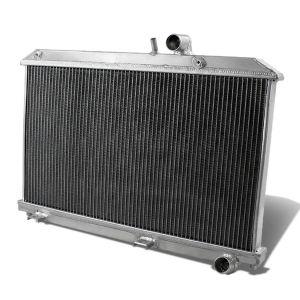 SK-Import Kühler 2 Reihen Aluminium Mazda RX-8-79460