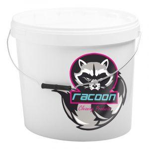 Racoon Wash Bucket Weiss 18000ml Plastik-77456