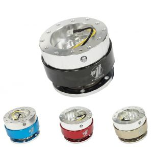 NRG Innovations Schnellverschluss Aluminium-77580