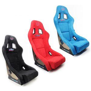 NRG Innovations Schalensitz Ultra Series Alcantara-77552