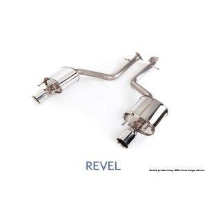 Revel Hinten Muffler Medalion Touring Edelstahl Lexus IS-62488
