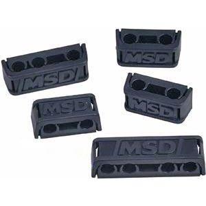 MSD Zündkabelhalter Pro-Clamp-50063