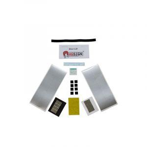 Magsign Kennzeichen Magnete Winter Pack-67462