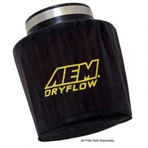 AEM Hydro Shield Schwarz-55652