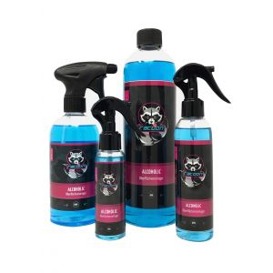 Racoon Alcoholic Cleaner Degreaser Blau-77409