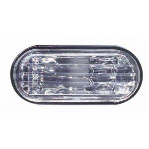 SK-Import Blinkerlampen Chrom Gehäuse Klares Glas Honda Civic,CRX,Accord-51807