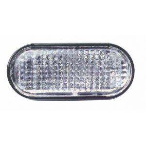 SK-Import Blinkerlampen Chrom Gehäuse Klares Glas Honda Civic,CRX,Accord-51806