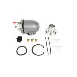 SK-Import Blow Off Ventil HKS Style Silber-66045-SI
