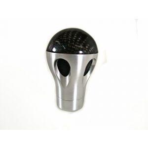 D1 Spec Schaltknauf Type 5 Carbon-35440