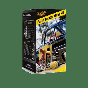Meguiars Paint Restoration Kit-77253