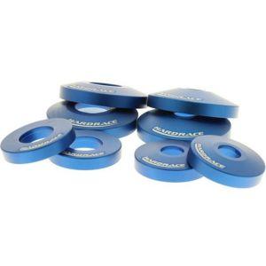Hardrace Differenzial Collar Kit Blau Honda S2000-56636