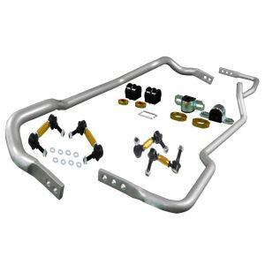Whiteline Vorne und Hinten Stabilisatoren Kit Nissan 350Z-68784