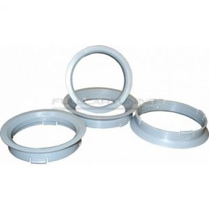 SK-Import Zentrierringe 110.0 ABS Plastik-64396