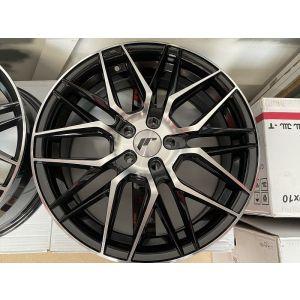 JR-Wheels JR28 Set Of 4 Felgen 17 Zoll 7J ET20 5x112-W2025