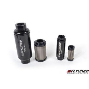 K-Tuned Benzinfilter High Flow -8 AN-56850
