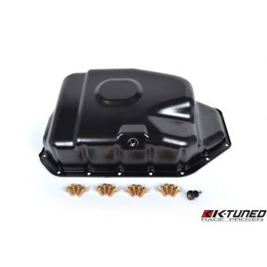 K-Tuned Ölwannen Kit Stahl Honda Civic,Integra,Accord-56868