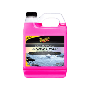 Meguiars Snow Foam Ultimate 946ml-77244