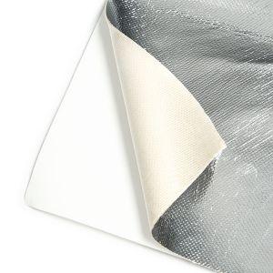 Mishimoto Hitzeschutzfolie Aluminium-67887