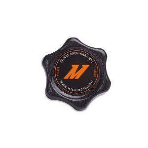 Mishimoto Kühlerdeckel Small Head Carbon-39352