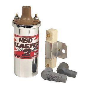 MSD Blaster Coil 2-50052