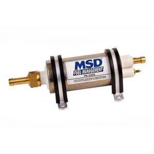 MSD Benzinpumpe High Pressure Electric-50055