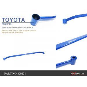 Hardrace Hinten Strebe Toyota Prius-67923