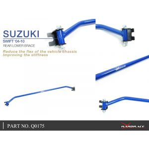 Hardrace Hinten Strebe Suzuki Swift-68144