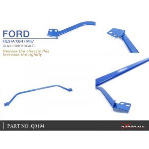 Hardrace Hinten Strebe Ford Fiesta-68427
