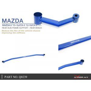 Hardrace Hinten Strebe Mazda 6,CX-5-68574