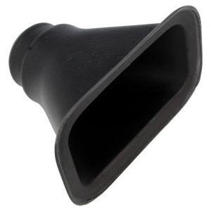 QSP Lufteinlässe Schwarz 63mm-53350