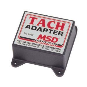 MSD Tach Adapter-50065