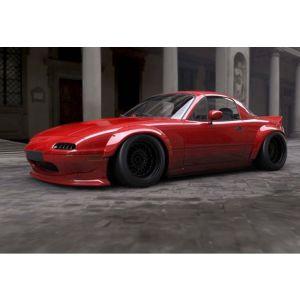 SK-Import Widebody Kit Drift Style Glasfaser Mazda MX-5-67422