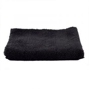 Racoon Premium Microfiber Cloth Schwarz Microfaser-77450